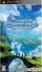 テイルズ オブ ザ ワールド レディアント マイソロジー3(ゲーム)