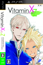 VitaminXtoZ(ゲーム)