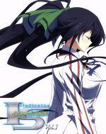 IS<インフィニット・ストラトス>第1巻(Blu-ray Disc)(BLU-RAY DISC)(DVD)