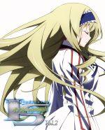 IS<インフィニット・ストラトス>第2巻(Blu-ray Disc)(BLU-RAY DISC)(DVD)