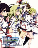 IS<インフィニット・ストラトス>第6巻(Blu-ray Disc)(BLU-RAY DISC)(DVD)