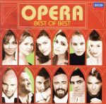 オペラ ベスト・オブ・ベスト(通常)(CDA)