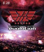 Animelo Summer Live 2010-evolution-8.28(Blu-ray Disc)(BLU-RAY DISC)(DVD)