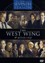 ザ・ホワイトハウス<セブンス・シーズン>コレクターズ・ボックス(通常)(DVD)