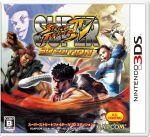 スーパーストリートファイターIV 3D EDITION(ゲーム)