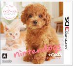 nintendogs +cats トイ・プードル&Newフレンズ(ゲーム)
