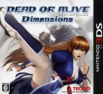 DEAD OR ALIVE Dimensions(ゲーム)