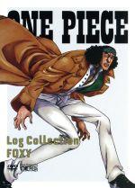 "ONE PIECE Log Collection""FOXY""(TVアニメ第207話~第228話)(スリーブケース、ブックレット付)(通常)(DVD)"