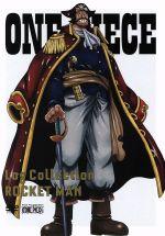 "ONE PIECE Log Collection""ROCKET MAN""(TVアニメ第248話~第263話)(スリーブケース、ブックレット付)(通常)(DVD)"