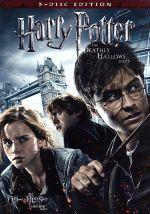 ハリー・ポッターと死の秘宝 PART1 DVD&ブルーレイセット(Blu-ray Disc)(BLU-RAY DISC)(DVD)