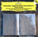 ヤナーチェク:シンフォニエッタ/タラス・ブーリバ(SHM-CD)(通常)(CDA)
