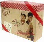 製パン王キム・タック<ノーカット完全版>コンプリート限定BOX1(ブルーレイ&DVDセット)(Blu-ray Disc)(特製BOX、特典DVD、カード10枚、フォトブックホルダー、12Pブックレット付)(BLU-RAY DISC)(DVD)