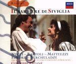 ロッシーニ:歌劇「セビリャの理髪師」全曲(通常)(CDA)