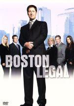 ボストン・リーガル DVDコレクターズBOX(通常)(DVD)