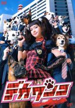 デカワンコ DVD-BOX(通常)(DVD)