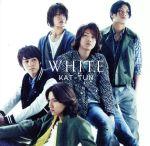 WHITE(初回限定盤)(DVD付)(DVD付)(通常)(CDS)