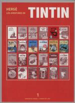 タンタンの冒険 ペーパーバック版 6冊セット(1)(児童書)