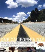 ワン・カリフォルニア・デイ(Blu-ray Disc)(BLU-RAY DISC)(DVD)