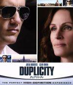 デュプリシティ(Blu-ray Disc)(BLU-RAY DISC)(DVD)