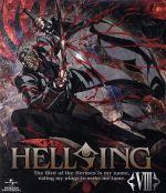 HELLSING OVA Ⅷ(Blu-ray Disc)(BLU-RAY DISC)(DVD)