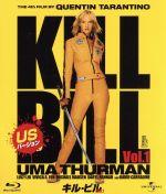 キル・ビル Vol.1<USバージョン>(Blu-ray Disc)(BLU-RAY DISC)(DVD)