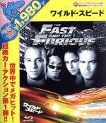 ワイルド・スピード(Blu-ray Disc)(BLU-RAY DISC)(DVD)