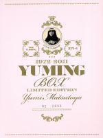 YUMING BOX(BOX、チャーム付きブレスレット、CD1枚、作詞原稿、「THE YUMING」、「371+1」付)(単行本)