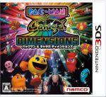 パックマン&ギャラガ ディメンションズ(ゲーム)