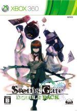 STEINS;GATE ダブルパック(初回限定版)(ゲーム)