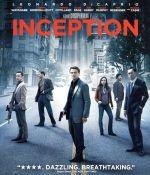 インセプション(Blu-ray Disc)(BLU-RAY DISC)(DVD)