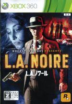L.A.ノワール(ゲーム)