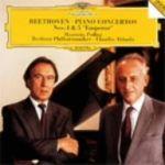ベートーヴェン:ピアノ協奏曲第4番・第5番(SHM-CD)(通常)(CDA)