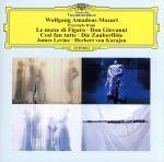 モーツァルト:4大オペラ名曲集(SHM-CD)(通常)(CDA)