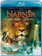 ナルニア国物語/第1章:ライオンと魔女(Blu-ray Disc)(BLU-RAY DISC)(DVD)