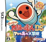 【バチペンなし】めっちゃ!太鼓の達人DS 7つの島の大冒険(ゲーム)