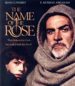 薔薇の名前(Blu-ray Disc)(BLU-RAY DISC)(DVD)