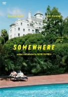 SOMEWHERE(Blu-ray Disc)(BLU-RAY DISC)(DVD)