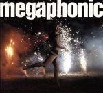 megaphonic(初回生産限定盤)(紙ジャケット仕様)(DVD付)(三方背BOX、DVD1枚付)(通常)(CDA)