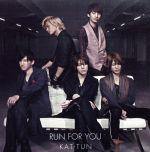 RUN FOR YOU(初回限定盤)(DVD付)(特典DVD1枚付)(通常)(CDS)