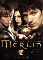 魔術師マーリン シーズン2 DVD-BOX I(通常)(DVD)