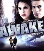 アウェイク ブルーレイ&DVDセット(Blu-ray Disc)(BLU-RAY DISC)(DVD)