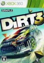 DiRT 3(ゲーム)