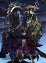ぬらりひょんの孫~千年魔京~第6巻(Blu-ray Disc)(BLU-RAY DISC)(DVD)
