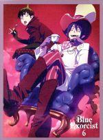 青の祓魔師 6(Blu-ray Disc)(BLU-RAY DISC)(DVD)