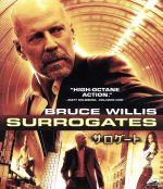 サロゲート(Blu-ray Disc)(BLU-RAY DISC)(DVD)
