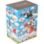 世界名作劇場シリーズ 完結版 DVDメモリアルボックス(通常)(DVD)