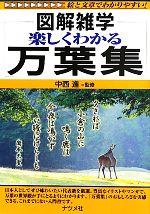 楽しくわかる万葉集(図解雑学)(単行本)