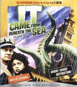 水爆と深海の怪物(Blu-ray Disc)(BLU-RAY DISC)(DVD)
