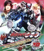 仮面ライダーOOO Volume10(Blu-ray Disc)(BLU-RAY DISC)(DVD)