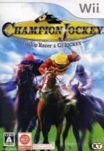 Champion Jockey : Gallop Racer & GI Jockey(ゲーム)